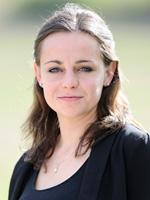 Dr. med. vet. Sophie Schöberl
