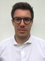 Dr. med. vet. Jakob Biesinger